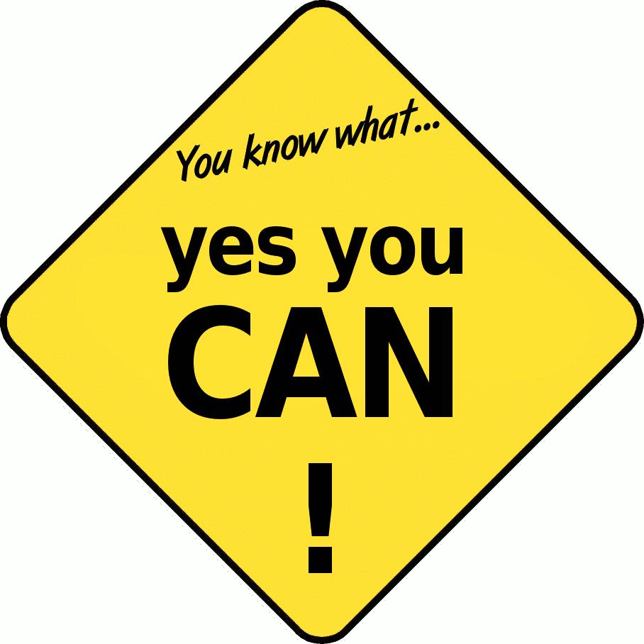 Encouragement Clipart.