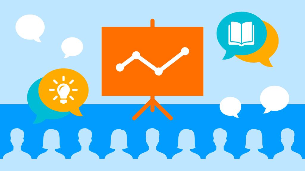 Presentation Design Guide: How to Summarize Information for.