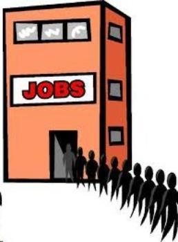 Job Market Trends.