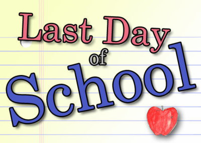 End Of The School Year Melancholy.