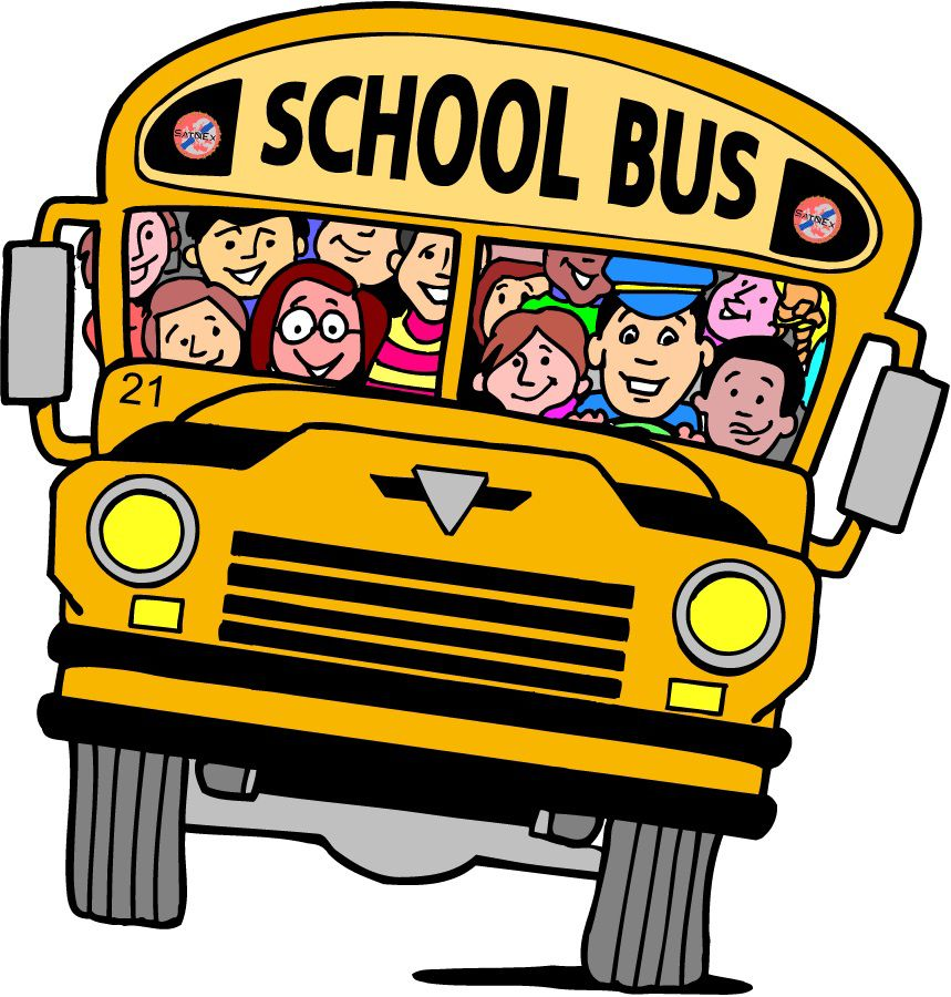 School Bus Timetable for 2011.