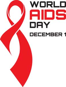 BAR AIDS: Raise your glass to a vision of an end to new HIV.