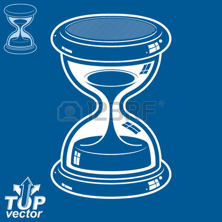 5,318 End Time Stock Vector Illustration And Royalty Free End Time.