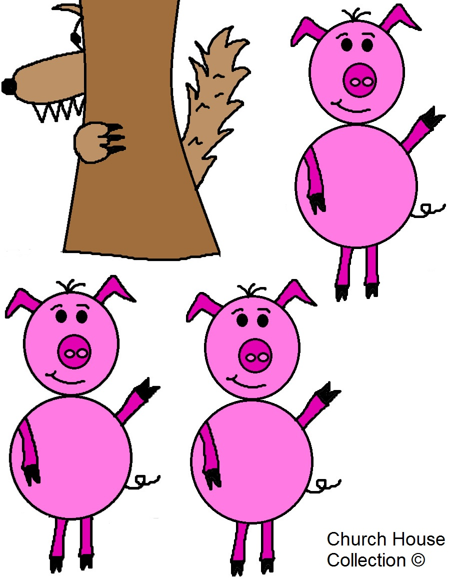 Clip Art Friends And Enemies Clipart.