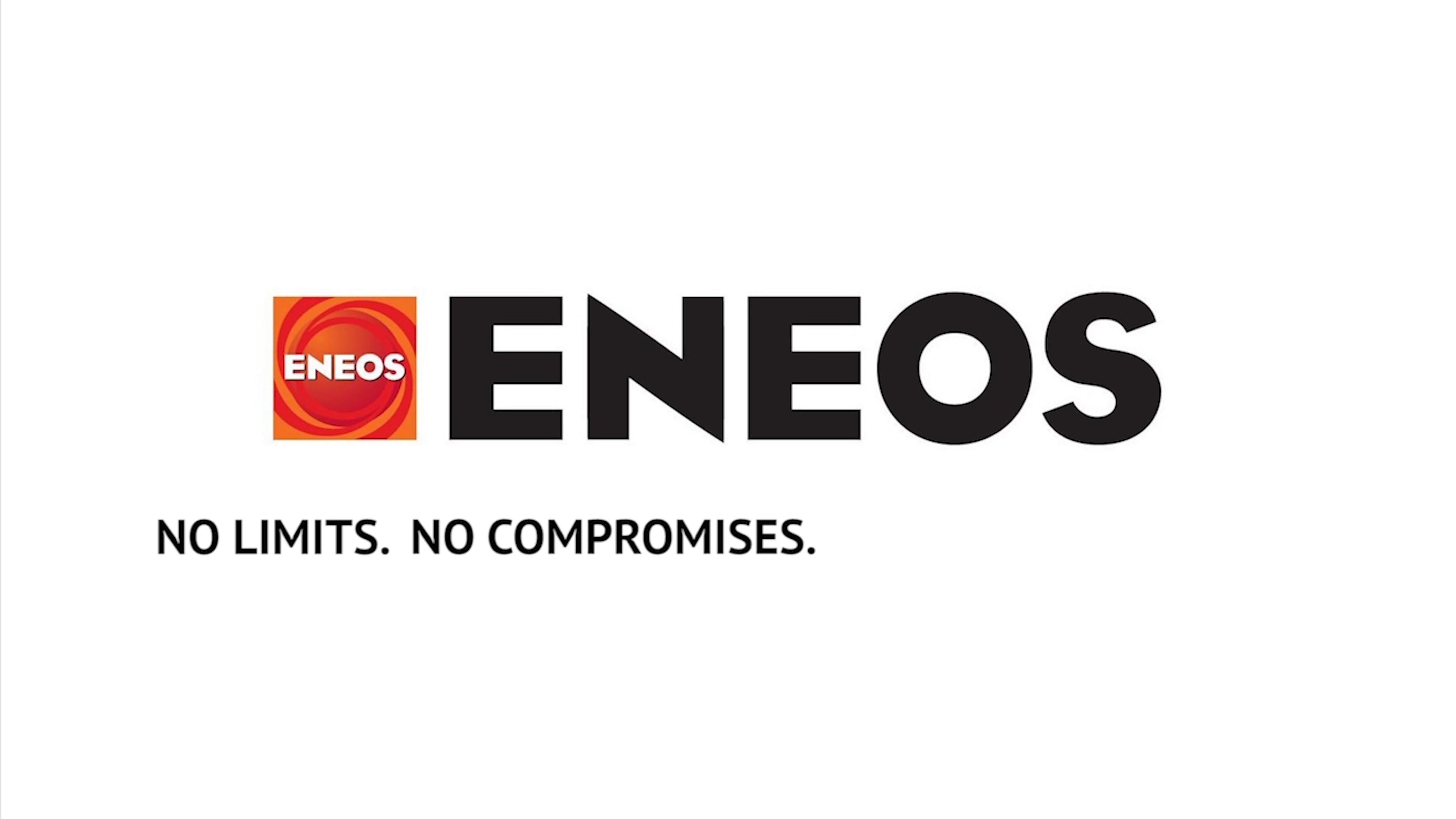 ENEOS at 03:33.