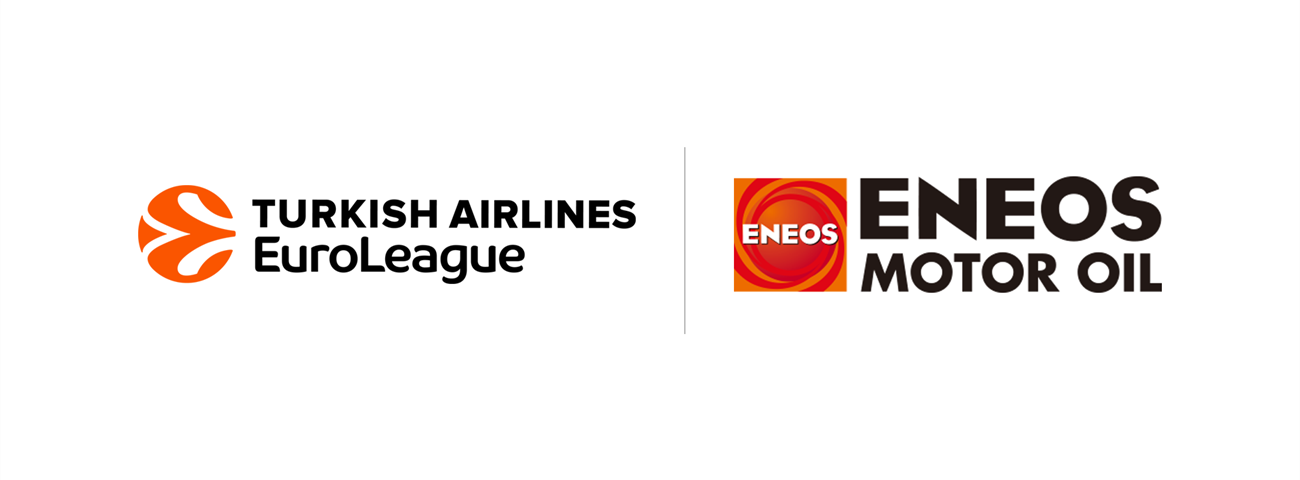 Euroleague Basketball, ENEOS enter exciting partnership.