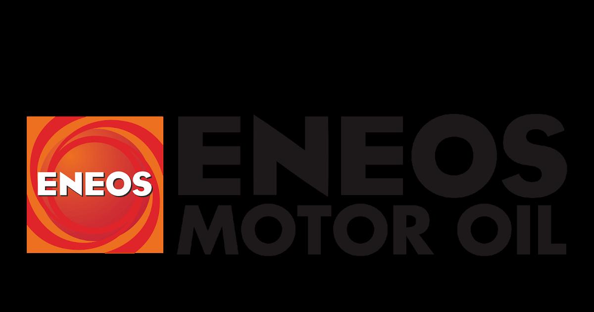 Vector Logo Eneos Motor Oil CDR, PNG, Ai, Format.