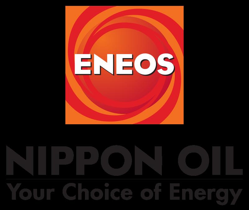 Eneos Logo / Oil and Energy / Logo.