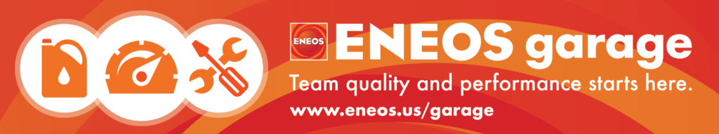 Where to Buy ENEOS Racing Series.