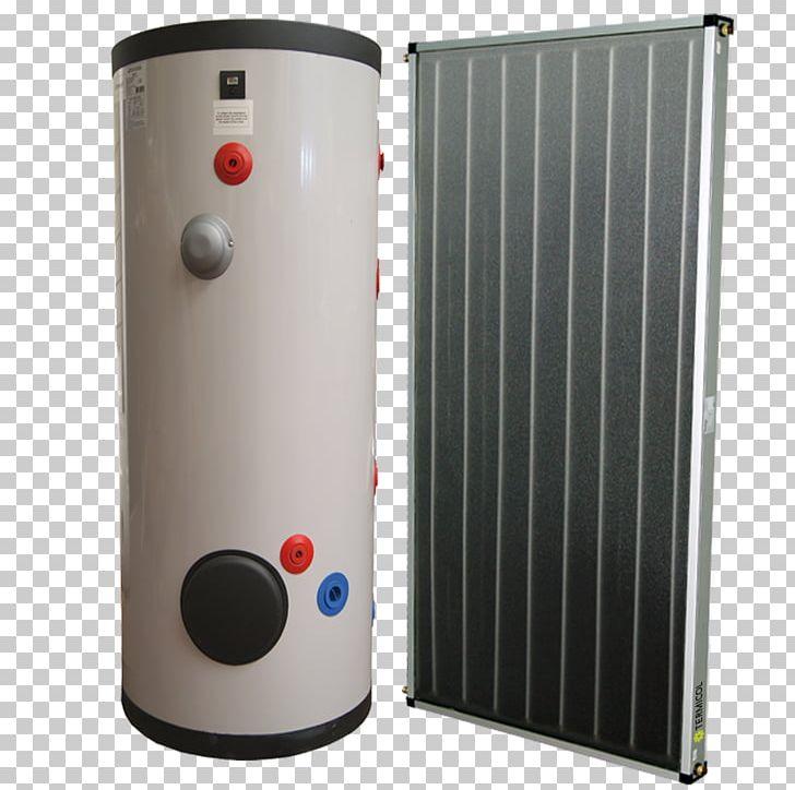 Solar Energy Solar Thermal Energy Termicol Energía Solar PNG.
