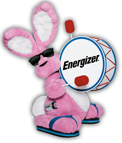Energizer bunny clipart.