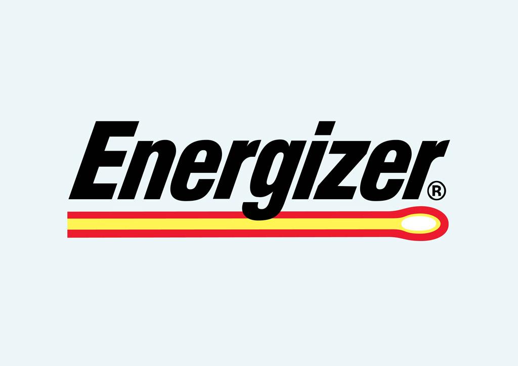 Energizer Batteries Clip Art.