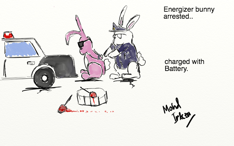 Showing The 6 Photos Of Energizer Bunny Clip Art #oK6c3L.