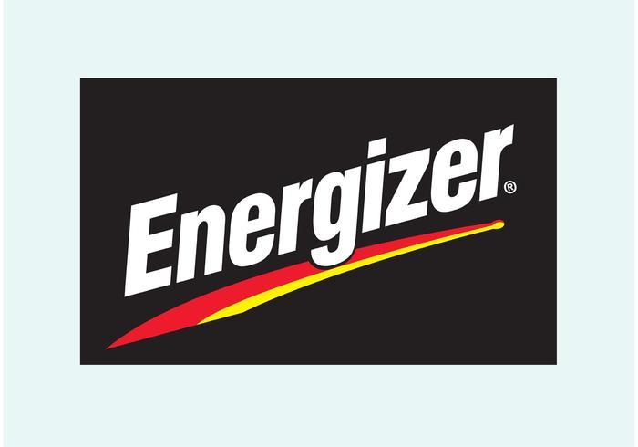 Energizer Vector Logo.
