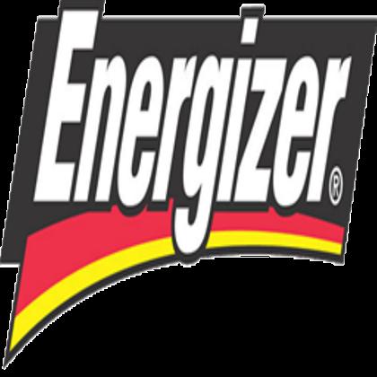 Download Free png Energizer logo.
