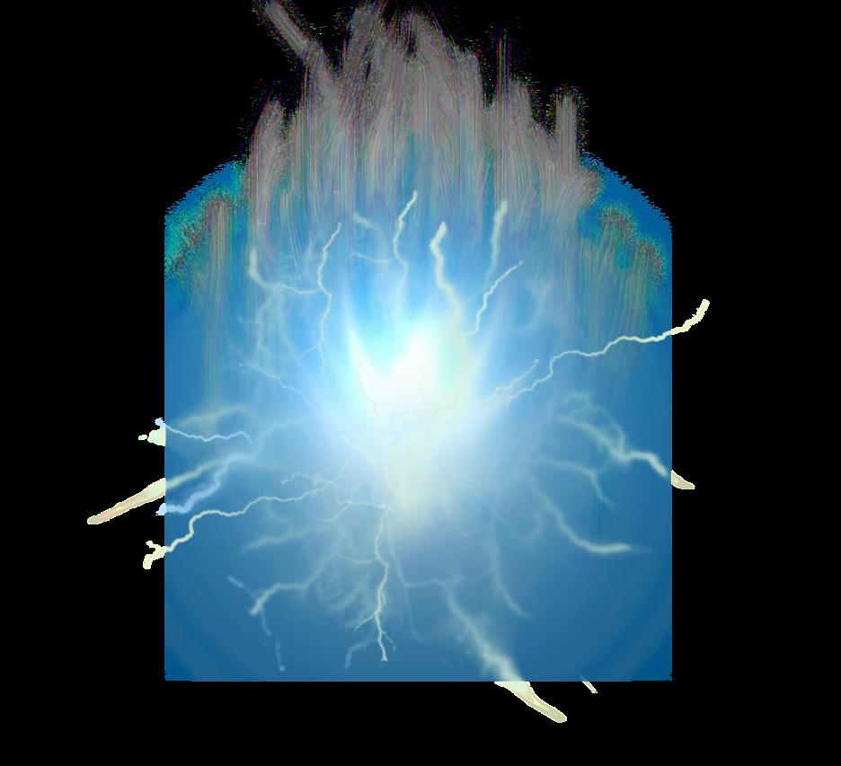Light energy ball png #42439.