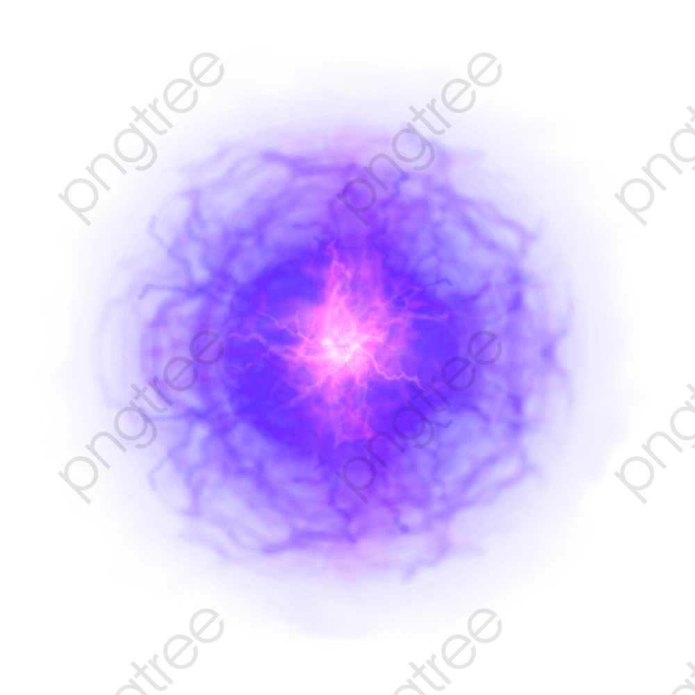 Energy Ball Effects, Energy Ball, Special Effects, Light Effect PNG.