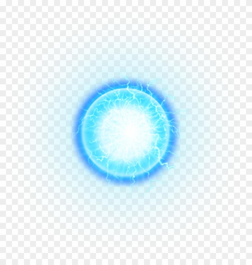 Energy Ball Bola Energia Ki Super Power Poder Dbz Drago.