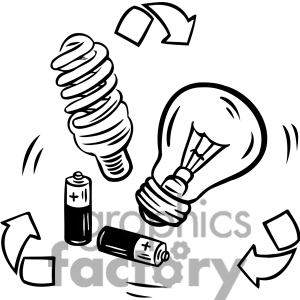 3603 Energy free clipart.