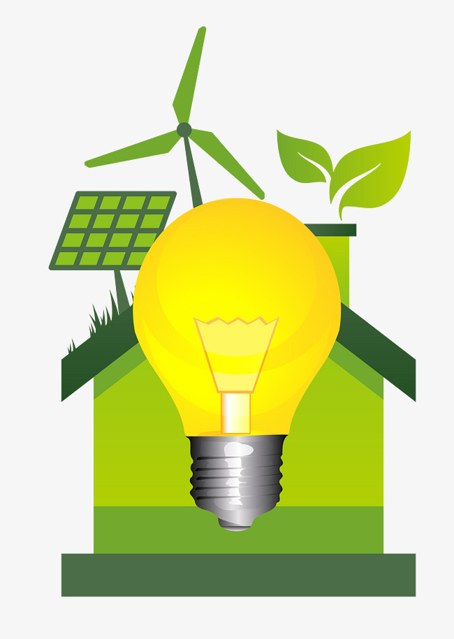 Energy conservation clipart 8 » Clipart Station.