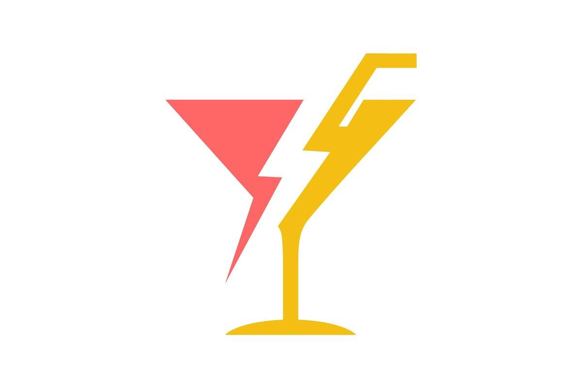 energy drink logo ~ Logo Templates ~ Creative Market.