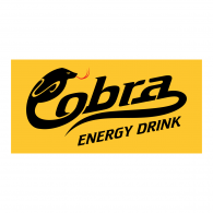 Cobra Energy Drink.