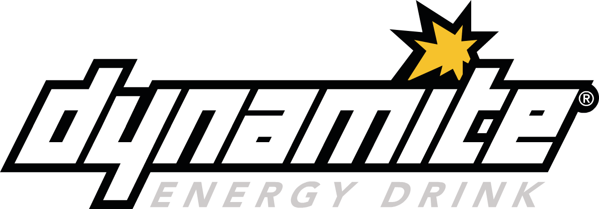 Get More Out of Life with Dynamite Energy Drink.
