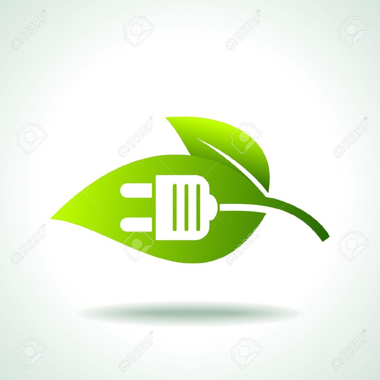 Energy efficiency clipart.