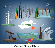 Energy production Illustrations and Stock Art. 14,010 Energy.
