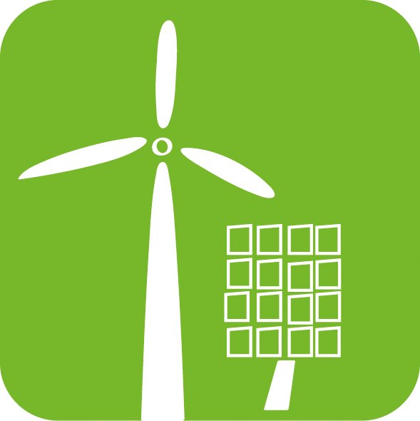 RUBICS Smart Solutions Official Website > Solutions > Smart Energy.