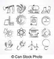 Energy production Clipart Vector Graphics. 7,339 Energy production.