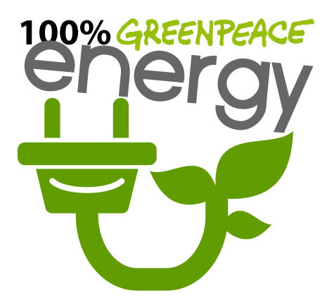 jovoto / Greenpeace Energy / Creativity For The Energy Revolution.