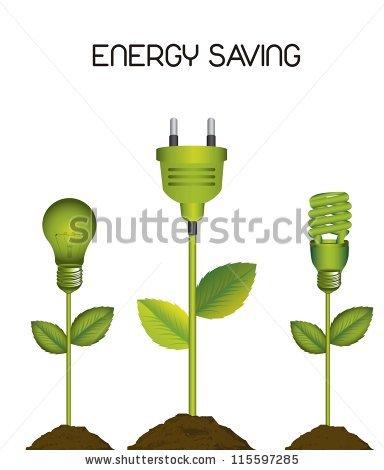 Energy Saving Stock Photos, Royalty.