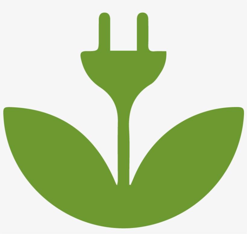 Energy Saving Icon Png.