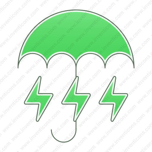 Download Energy,saving,umbrella.png icon.