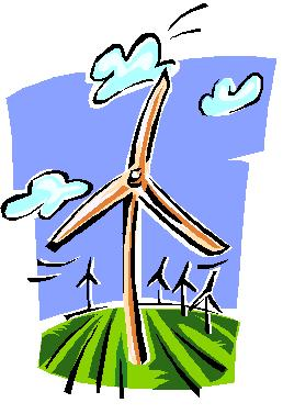Wind power clipart - Clipground