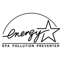 Energy Star Logo clipart.