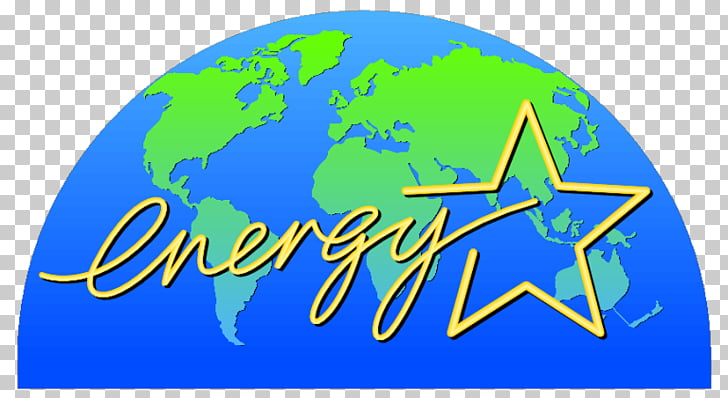 Energy Star Efficient energy use Logo Efficiency, energy PNG.
