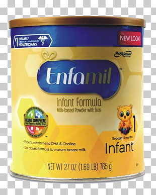 8 enfamil Infant Formula PNG cliparts for free download.