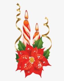 Enfeites De Natal Png.
