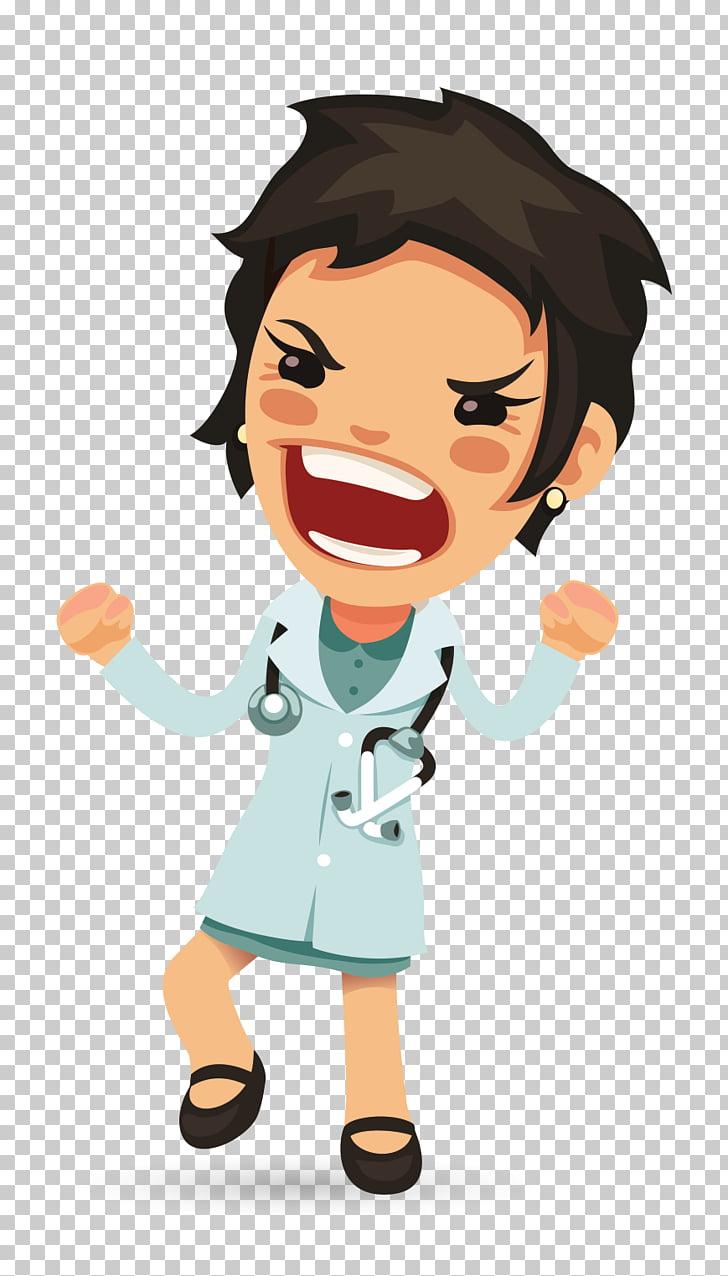 Nurse CFE.