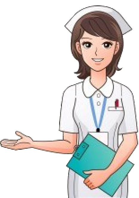 Cartoon,Nurse,Health care provider,Physician,Illustration,Nursing.