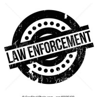 Clipart Law Enforcement.