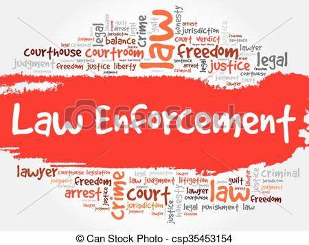Law enforcement Vector Clipart Illustrations. 2,592 Law.