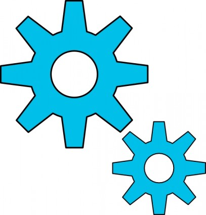Mechanical Clipart.