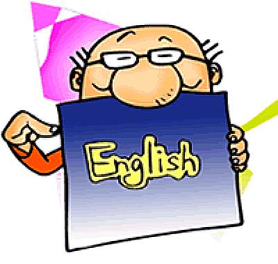 English Clipart.