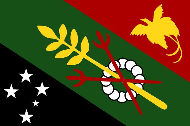 Chimbu Province (Papua Niugini) (Papua New Guinea).