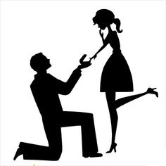 Engagement Clipart Free.