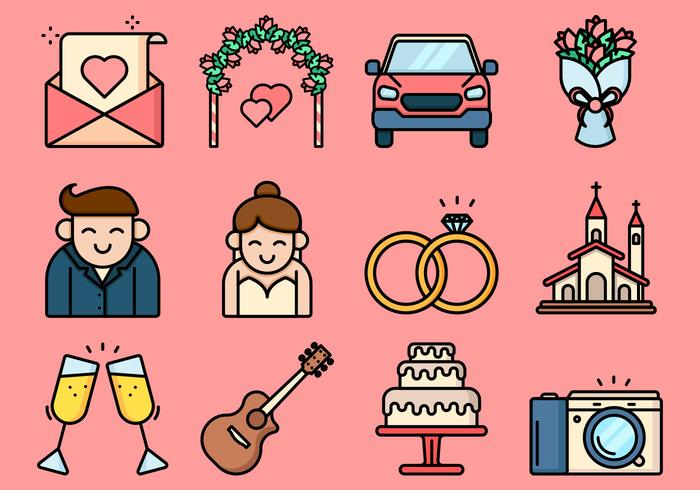 Engagement Proposal Icon.