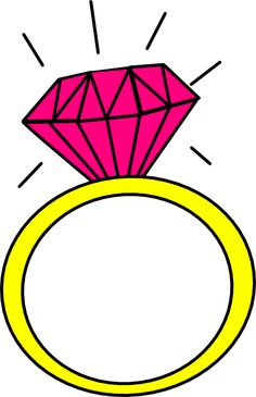 Engagement Ring Clipart & Engagement Ring Clip Art Images.